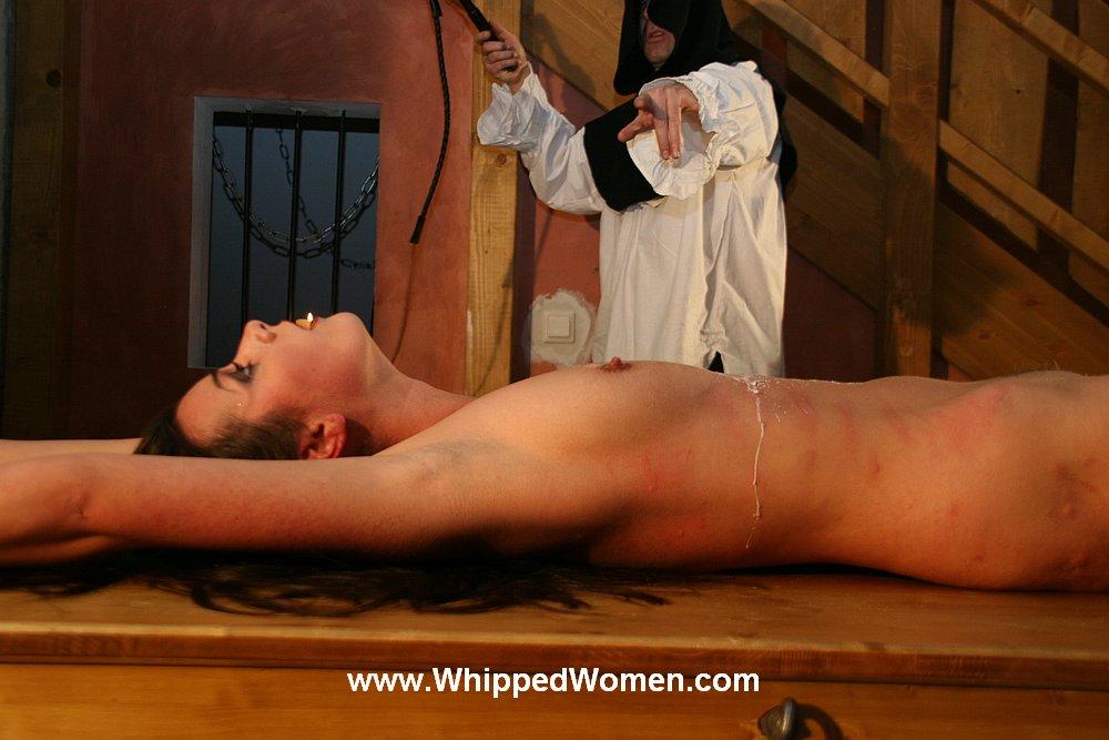 Www whipped women com