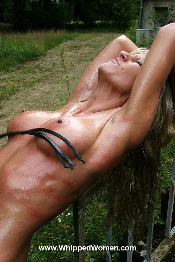 Blonde gets fucked by evil photographer 4